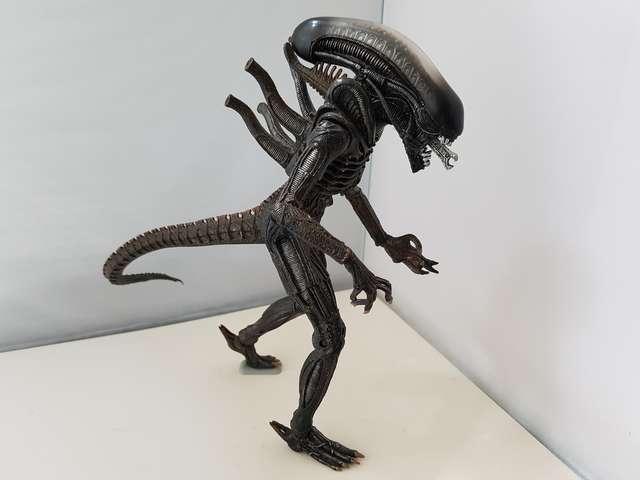 Alien – McFarlane 2002