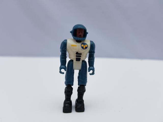 Starcom – LT. Bob T Rogers – Coleco 1986