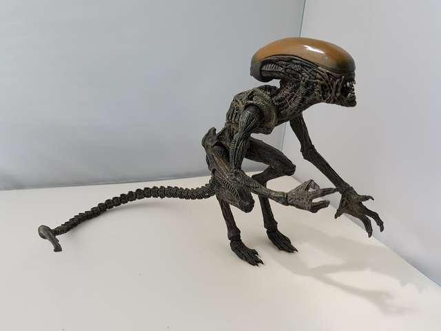Dog Alien – McFarlane 2003