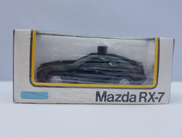 Mazda RX-7 – Diapet Yonezawa – Boxed