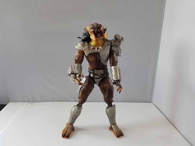 Predator Doll – Medicom 1996