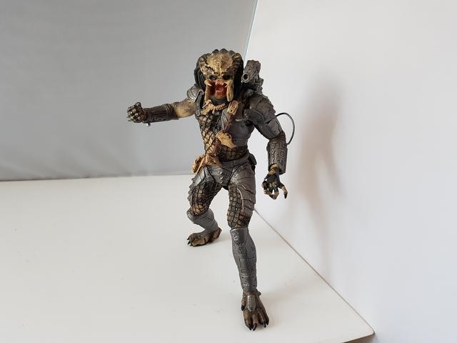 Predator – McFarlane